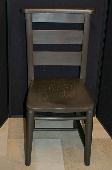 CHAPEL CHAIR