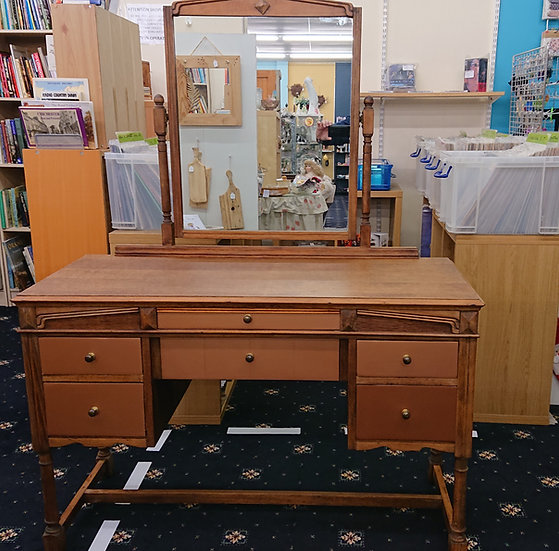 AUSTINSUITE DRESSING TABLE