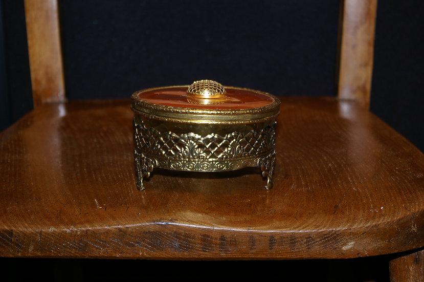 RETRO POWDER JAR