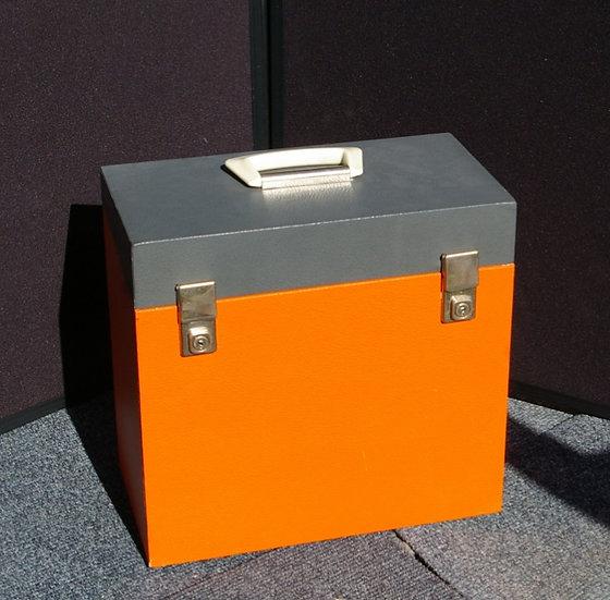 RETRO 70,S 80,S RECORD BOX