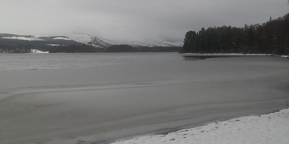 Nature Breath Workshop - Loch Insh