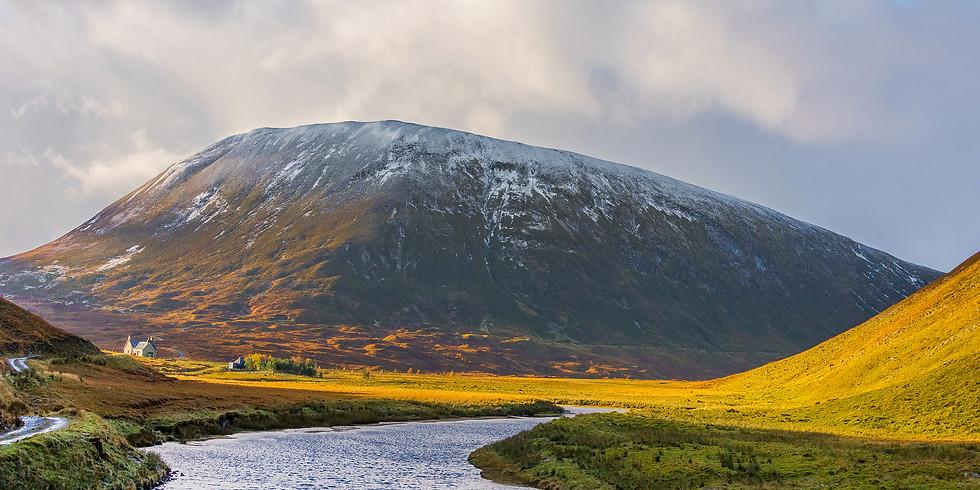 3 Day Fundamentals Workshop - Alladale Wilderness Reserve, Scotland