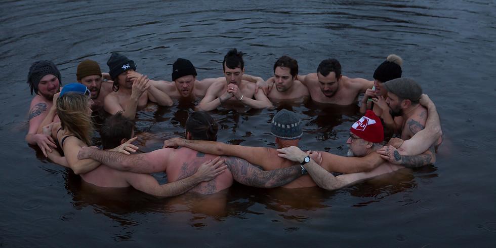 8 Day Nature Breath - Min-Immersion - Loch Tay, Scotland  (  27th FEB - 2022)