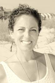 Sara Ream, Nurture Healing Practitioner