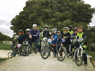 James and riders on start hill.jpg