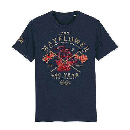 Men's Mayflower400 T Shirt