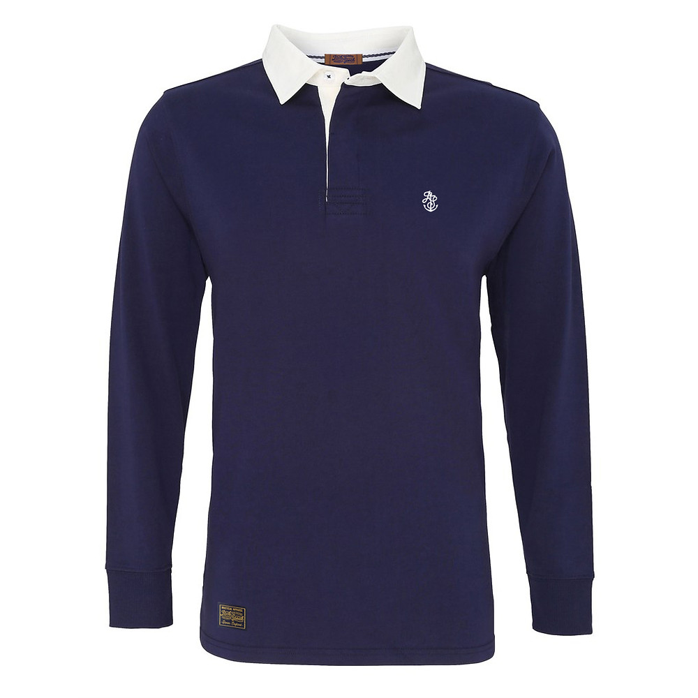 Luxe Rugby shirt