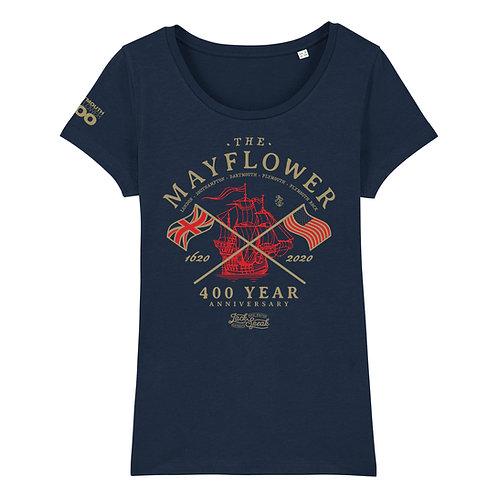 Ladies' Mayflower400 T Shirt