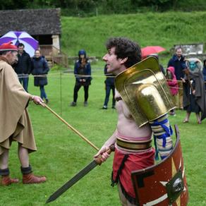 Gladiators Part 2: Mythbusting