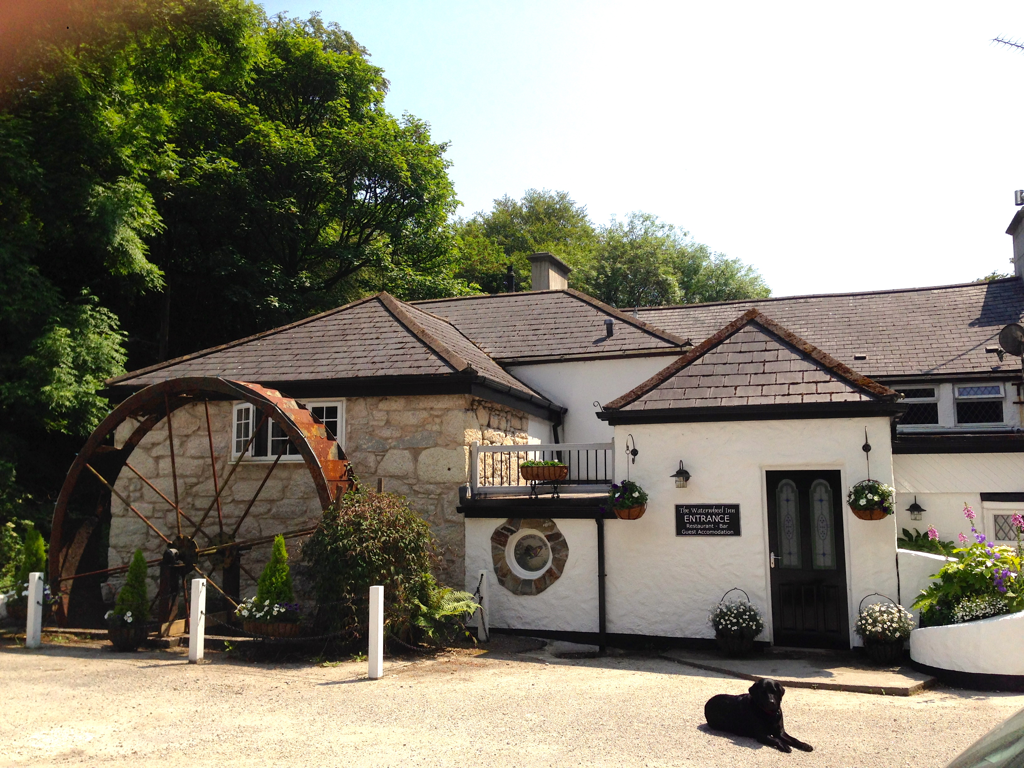 St Austell Bed and Breakfast