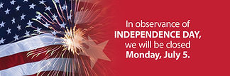 Closed Independence Day.jpg