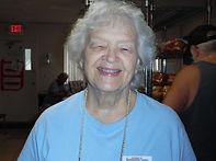 Donna Mercer