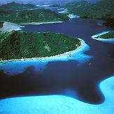 Island of Huahine