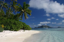 Island of Mangareva