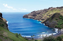 Island of Hiva Oa