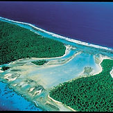Island of Rangiroa