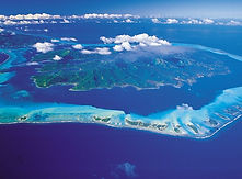 Island of Tahaa