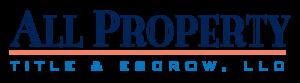All Property Title & Escrow, LLC