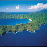 Island of Nuku Hiva