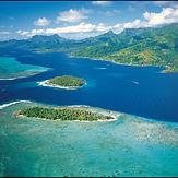 Island of Raiatea