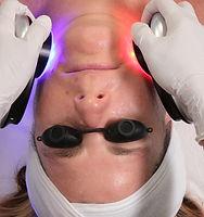 Led Light Therapy, Platinum Hydrafacial
