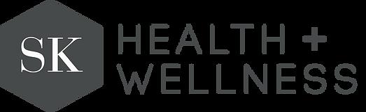 SK Health & Wellness logo