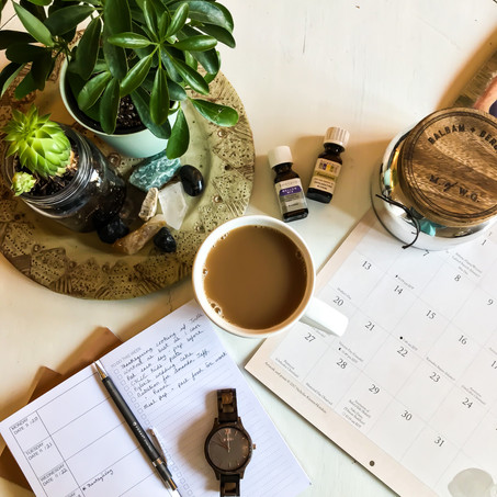 Time: Prioritization, Productivity, & Getting it All Done