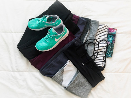 Affordable Athleisure & Workout Clothes