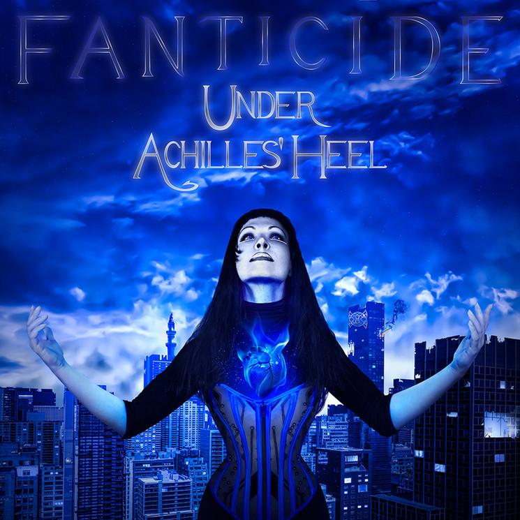 FANTICIDE COVER ART