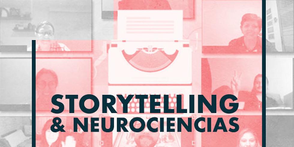 STORYTELLING & NEUROCIENCIAS - VIRTUAL