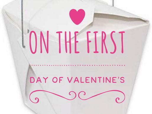 No room for Vinegar Valentine's.
