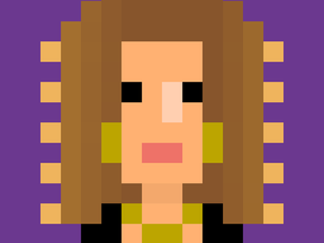 Role Modèle: pixelricature d'Alice Zagury de The Family