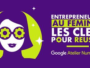 Replay du live Google Atelier Numérique