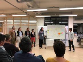 Inventer les réseaux de demain à Montpellier Business School