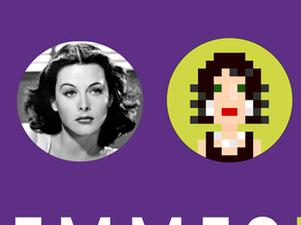 Hedy Lamarr, Étoile d'Hollywood et pionnière de la technologie wifi