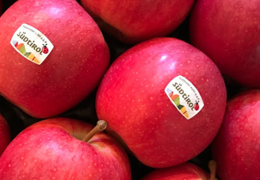 Apple Turkish 500gm