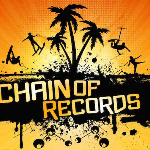 Chain of Records 2021