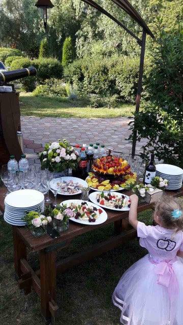 Оформление свадеб Одесса7