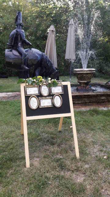 Оформление свадеб Одесса6