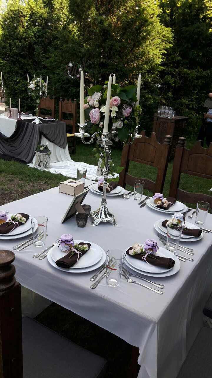 Оформление свадеб Одесса13