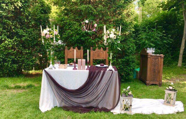 Оформление свадеб Одесса18
