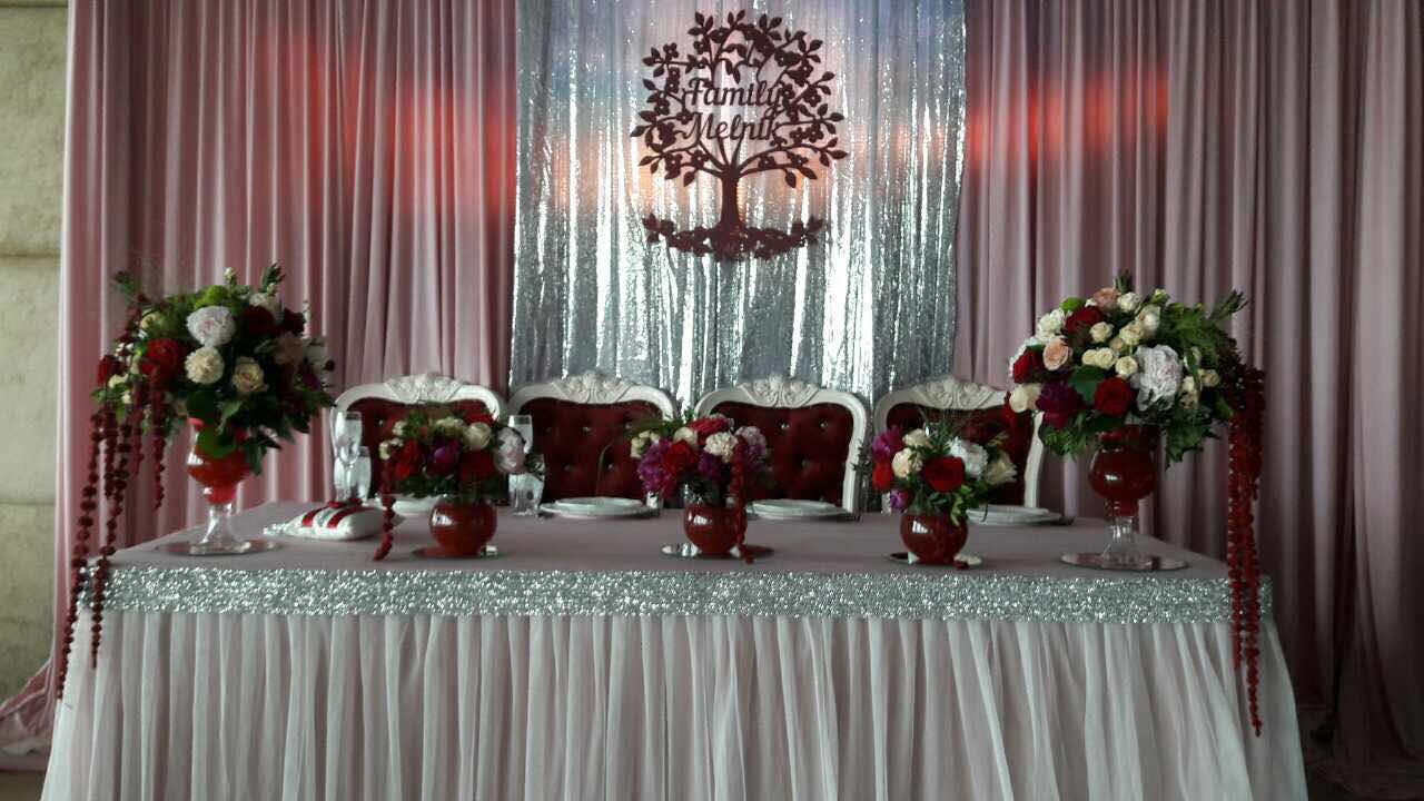 Оформление свадеб4