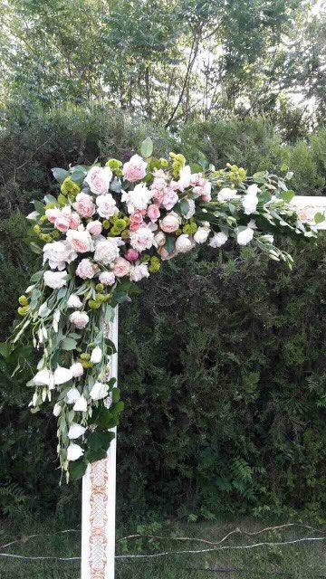 Оформление свадеб Одесса10