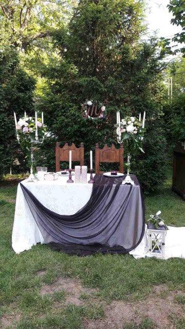 Оформление свадеб Одесса4