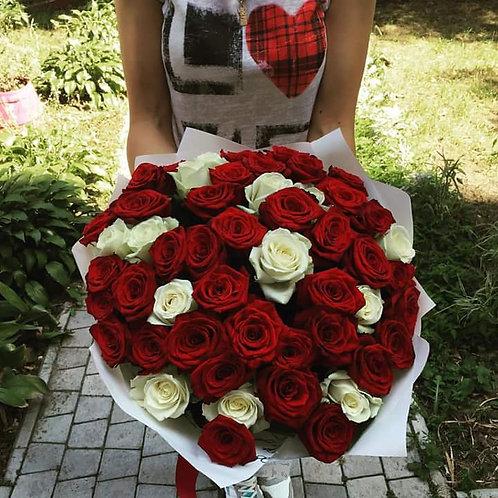 Роковые розы