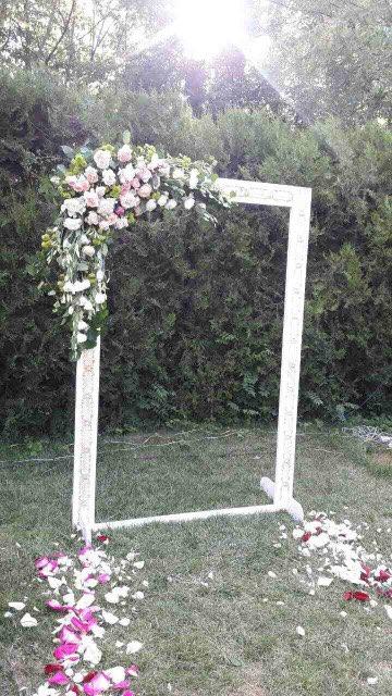 Оформление свадеб Одесса12
