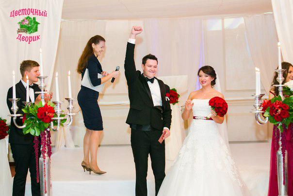 7TОформление свадеб Одесса