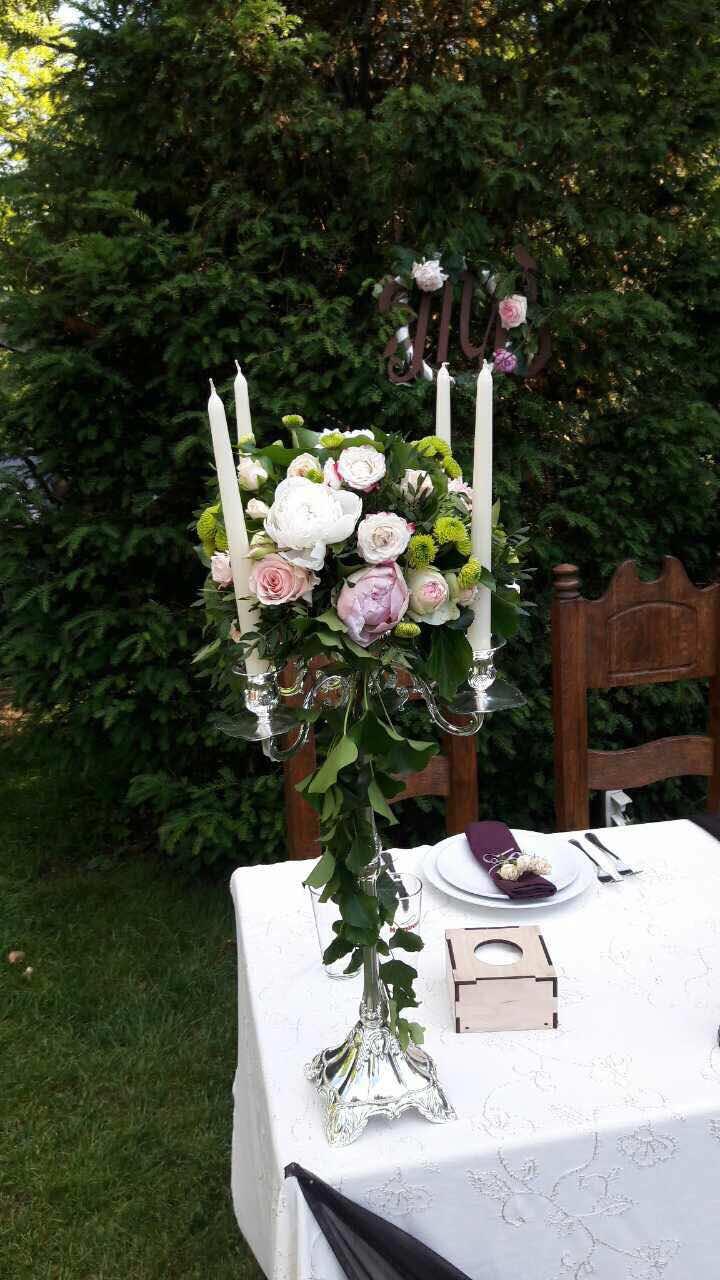Оформление свадеб Одесса5