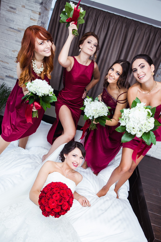 Оформление свадеб Одесса