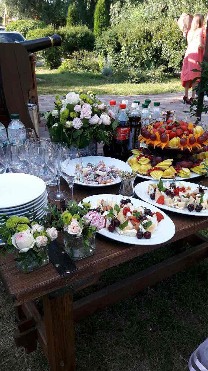Оформление свадеб Одесса8